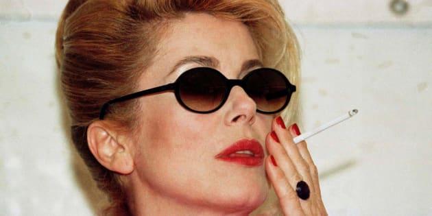 Interdisons la cigarette au cinéma mais ne nous arrêtons pas là, interdisons l'alcool, les armes et les voitures à essence.