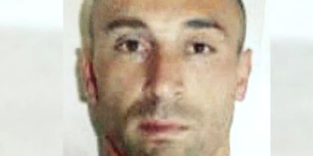 Le meurtrier présumé de Chloé, Zbigniew Huminski.
