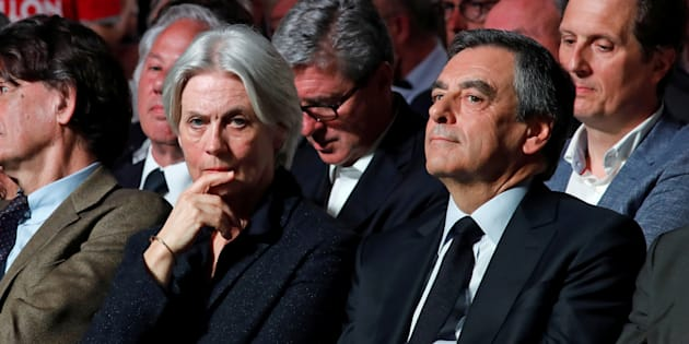 Pendant la campagne présidentielle, le vainqueur de la primaire François Fillon et son épouse Penelope avaient été accusés d'avoir octroyé et/ou bénéficié d'emplois de complaisance.