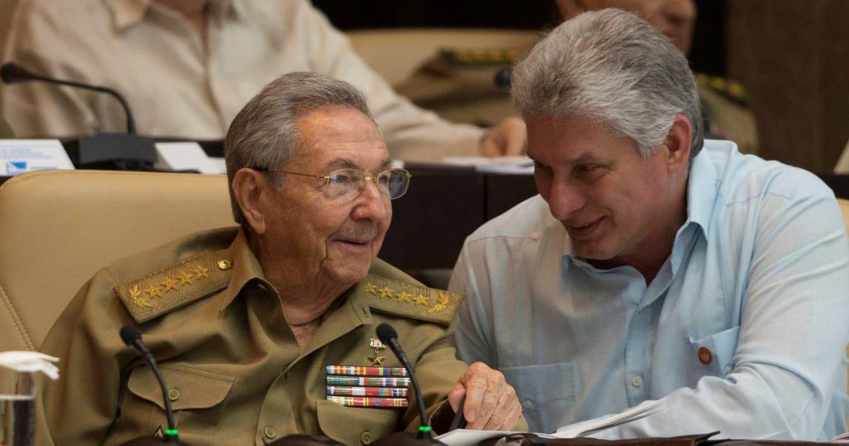 """Miguel Diaz-Canel, le nouveau président cubain n'est ni un Castro ni un militaire mais """"il n'y a aucune rupture"""""""