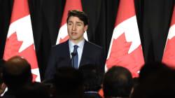 Trudeau soutient avoir échangé sur Trump avec John