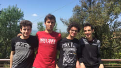 Questi ragazzi italiani hanno vinto 4 medaglie di bronzo alle Olimpiadi di Informatica in