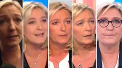 Toutes ces fois où Marine Le Pen était contre le changement de nom du