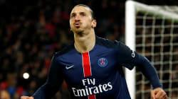 Zlatan révèle qu'il a tout fait pour ne pas aller au
