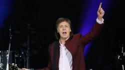 No se puede hablar de música, sin mencionar a Paul