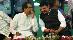 Maharashtra Civic Polls: Shiv Sena Faces Tough Competition In Mumbai, BJP Making Decisive
