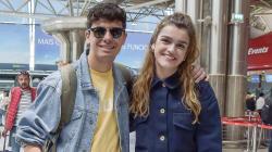 Amaia da las gracias a Alfred tras Eurovisión de la manera más
