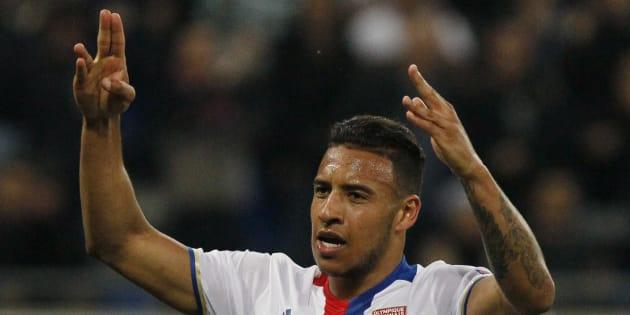 Lyon - Besiktas: le résumé et les buts du quart de finale aller d'Europa League