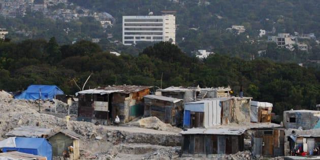 Des employés d'Oxfam accusés d'avoir engagé des prostituées pendant une mission humanitaire à Haïti