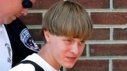 Dylann Roof condamné à mort pour ses meurtres racistes à