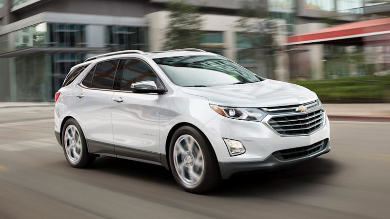Chevy Equinox and GMC Terrain diesels discontinued for ...