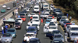We're Being Promised Our Highways Are Ready For The Crazy Traffic This Festive