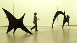 MBAM : première rétrospective consacrée au sculpteur