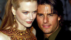 Nicole Kidman Says Tom Cruise Marriage Protected Her From Sexual