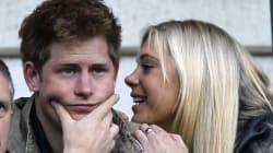 La telefonata dell'addio tra Harry e Chelsy una settimana prima delle nozze con