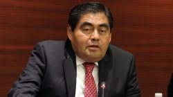 Confirmado: Miguel Barbosa sí buscará candidatura para elección extraordinaria en