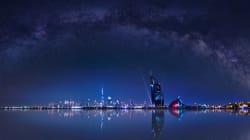¿Pasar Año Nuevo en Dubai? Sí, a los mexicanos les