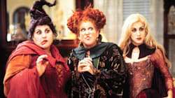 'Hocus Pocus' Writer Says A Sequel May Be