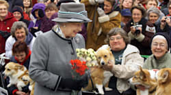 エリザベス女王が18歳から飼い続けてきた、最後のコーギーが亡くなる