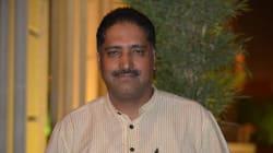 Editor Of 'Rising Kashmir' Shujaat Bukhari Shot Dead, Police Release CCTV Footage Of