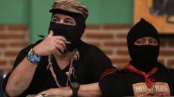 El EZLN cree que el poder económico no permitirá la llegada de