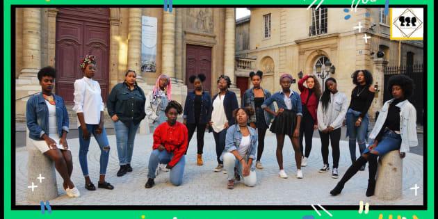 À Sciences Po Paris, une association milite pour la libération des cheveux bouclés et crépus