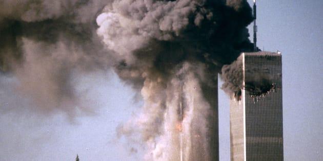 Une victime du 11-Septembre identifiée, 17 ans après les attentats