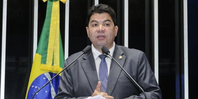 Senador Cidinho Santos (PR-MT) propõe que diretor de agência reguladora receba o mesmo que ministro do STF (Supremo Tribunal Federal).