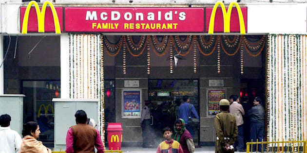 McDonald's Delhi outlets to shut today, 1700 will lose jobs