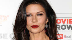When Catherine Zeta-Jones Gets Pissed, She Shares Bikini