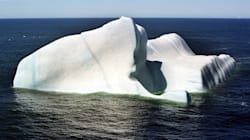 UAE Company Wants To Tow An Iceberg From Antarctica For Drinking