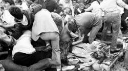 Piazza San Carlo come lo stadio Heysel: il drammatico ricordo dell'anziano
