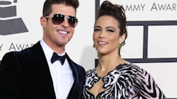 Robin Thicke Ordered To Stay Away From