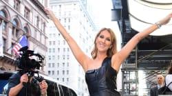 Céline Dion Set To Launch New Accessories