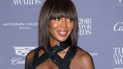 Naomi Campbell Is Fed Up With Fashion's Lack Of