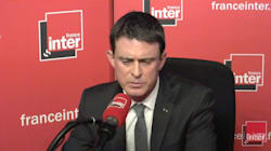 Un internaute à Manuel Valls en direct: