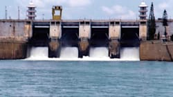 Supreme Court Directs Karnataka To Release 2000 Cusecs Of Cauvery Water Per Day To Tamil