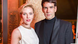Scarlett Johansson Splits With Husband Of 2