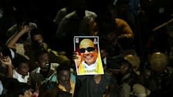 Karunanidhi's Death Could Inject Fresh Instability Into Tamil Nadu's Volatile