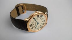 El auge de los relojes de lujo... pero de segunda