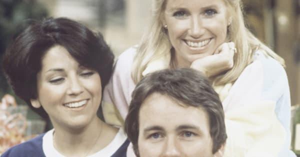 'Three's Company' star Joyce DeWitt: See her through the years