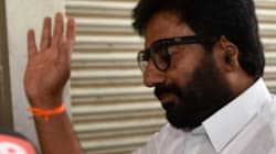 17 Days After His Assault On Air India Staffer, Shiv Sena MP Gaikwad Is Taking The Same Flight