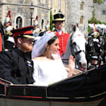 ハリー王子とメーガン妃、10億円相当の結婚プレゼントを全て返却