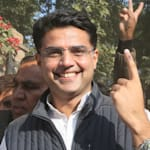 Rajasthan Elections: Sachin Pilot Ahead By 53,000 Votes In