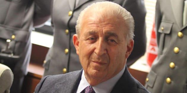 Corrado Lembo, un altro caso politico padre-figlio scuote Salerno. Il Csm avvia l