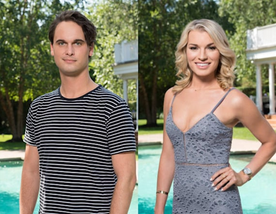 'Summer House' stars tease 'vulnerable' season 2