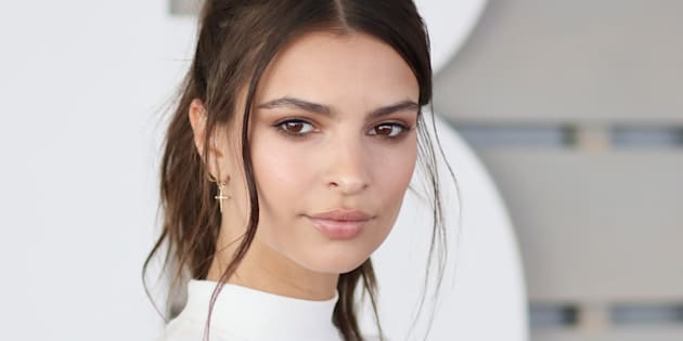 "Emily Ratajkowski calls book of her nude photos ""a violation"""