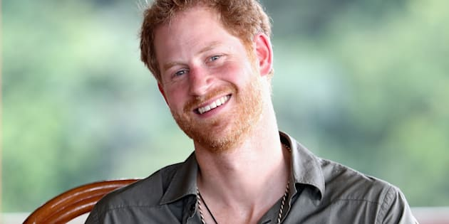 Prince Harry gets a glowing review from Meghan Markle's dad and half-brother