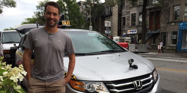 Taxi payant de retour cet hiver sur V