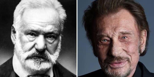 Pourquoi la comparaison entre les obsèques de Johnny Hallyday et celles de Victor Hugo ne tient pas
